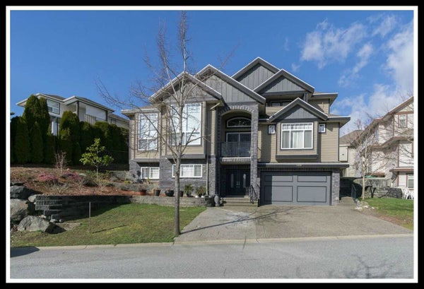 3429 THURSTON PLACE - Abbotsford West House/Single Family for sale, 7 Bedrooms (R2427355)