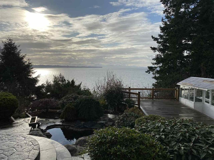 14210 MARINE DRIVE - White Rock House/Single Family for sale, 3 Bedrooms (R2428075)