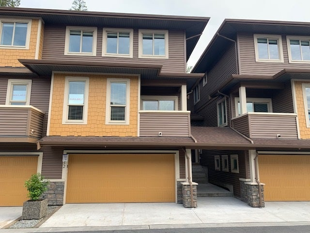52 10480 248 STREET - Thornhill MR Townhouse for sale, 3 Bedrooms (R2428096)