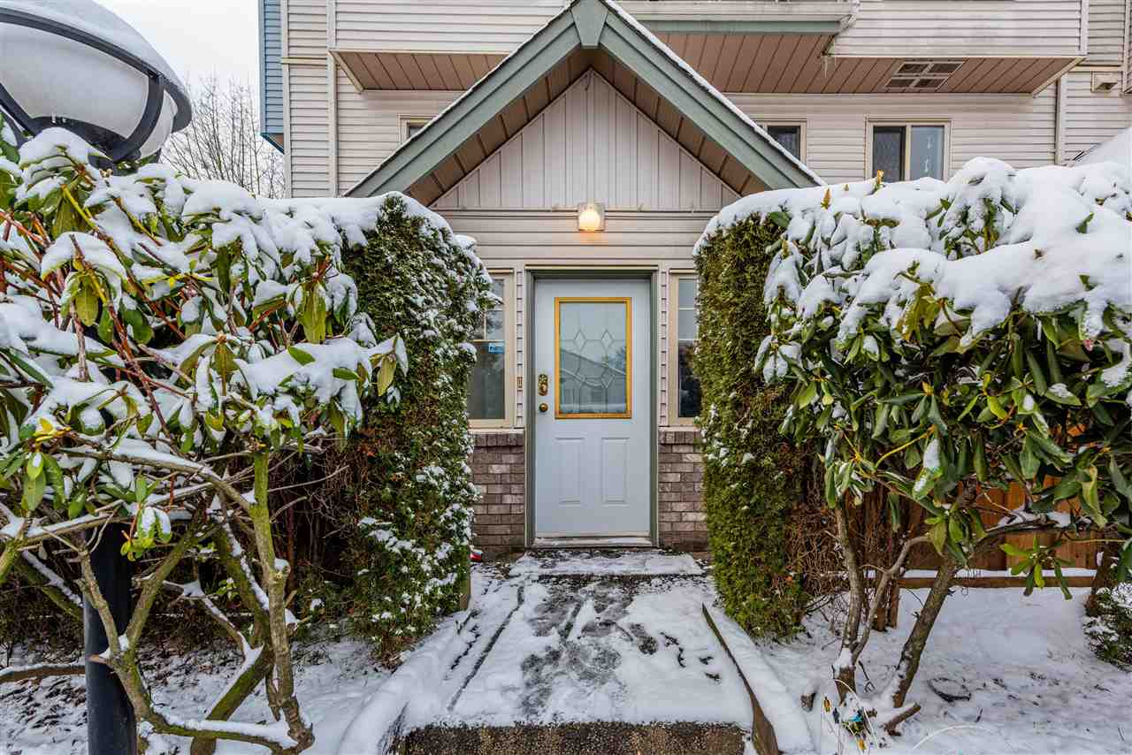 16 2378 RINDALL AVENUE - Central Pt Coquitlam Townhouse for sale, 2 Bedrooms (R2428519) - #14