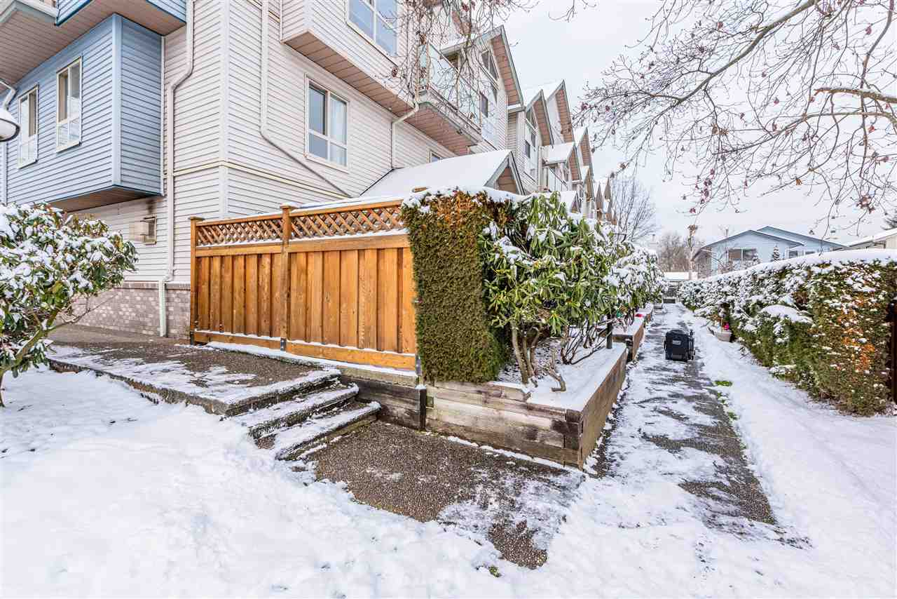 16 2378 RINDALL AVENUE - Central Pt Coquitlam Townhouse for sale, 2 Bedrooms (R2428519) - #15