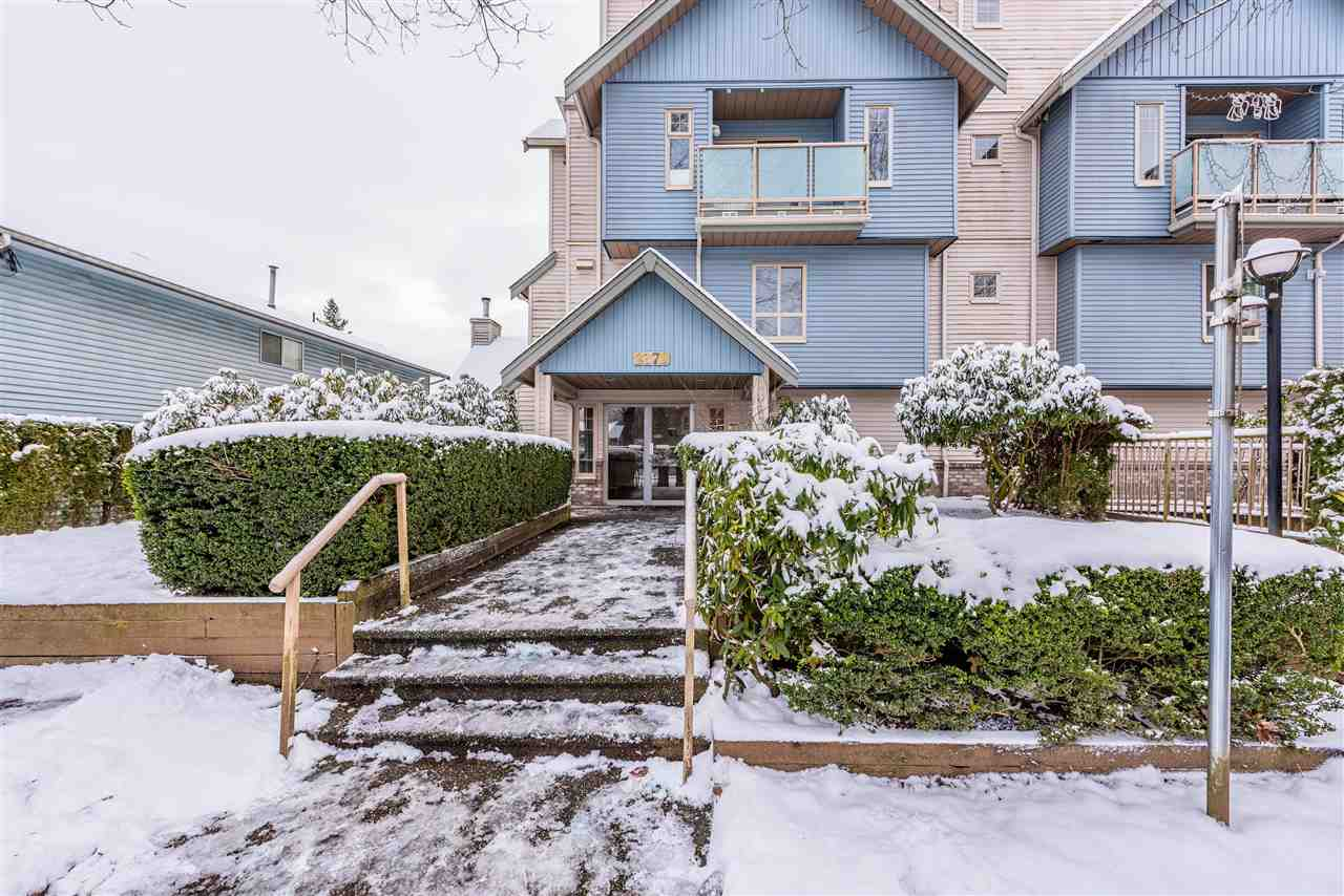 16 2378 RINDALL AVENUE - Central Pt Coquitlam Townhouse for sale, 2 Bedrooms (R2428519) - #17