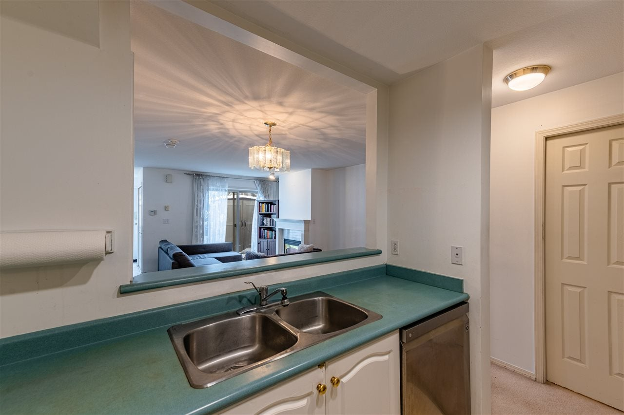 16 2378 RINDALL AVENUE - Central Pt Coquitlam Townhouse for sale, 2 Bedrooms (R2428519) - #5