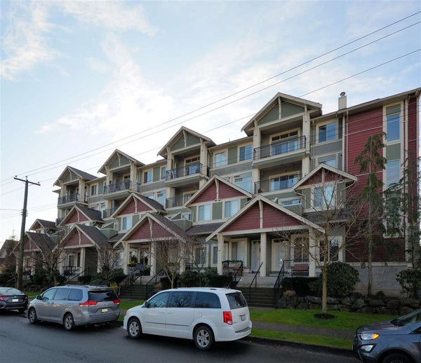 405 9270 EDWARD STREET - Chilliwack W Young-Well Apartment/Condo for sale, 2 Bedrooms (R2428634)