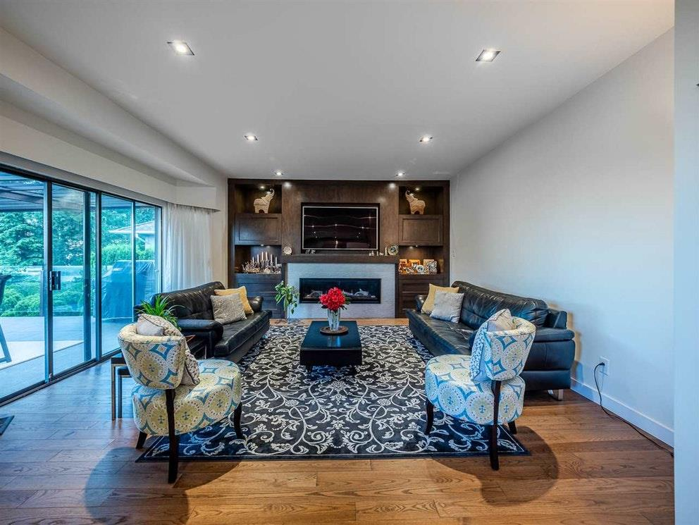 1380 CAMMERAY ROAD - Chartwell House/Single Family for sale, 6 Bedrooms (R2428783) - #9
