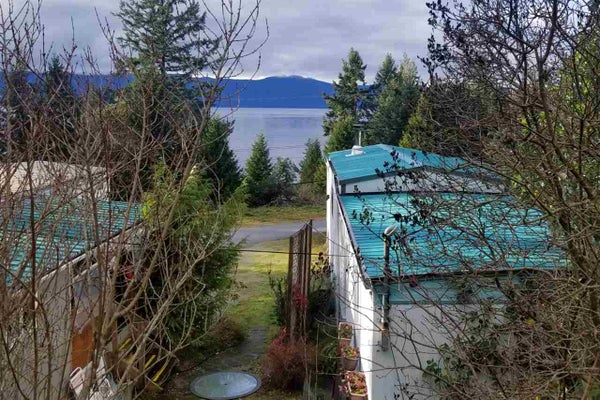 3 12248 SUNSHINE COAST HIGHWAY - Pender Harbour Egmont Manufactured for sale, 2 Bedrooms (R2428817)