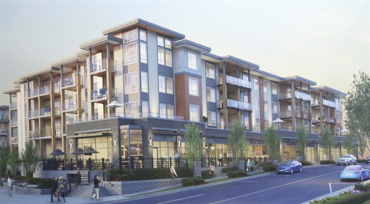 217 23233 GILLEY ROAD - Hamilton RI Apartment/Condo for sale, 1 Bedroom (R2428944)