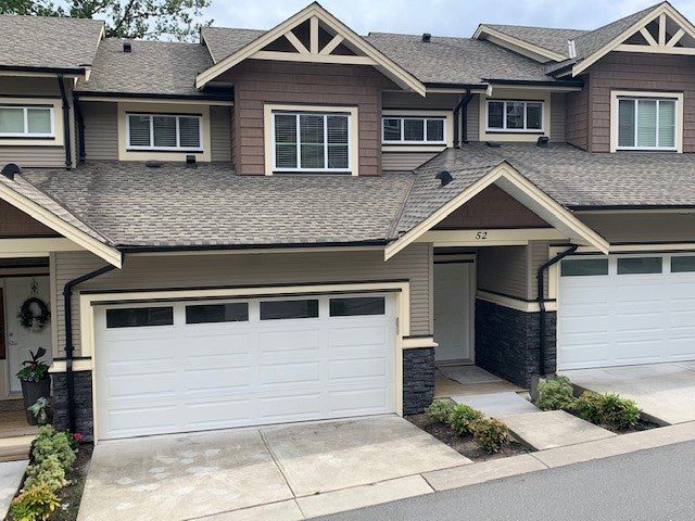 52 11252 COTTONWOOD DRIVE - Cottonwood MR Townhouse for sale, 3 Bedrooms (R2429155)