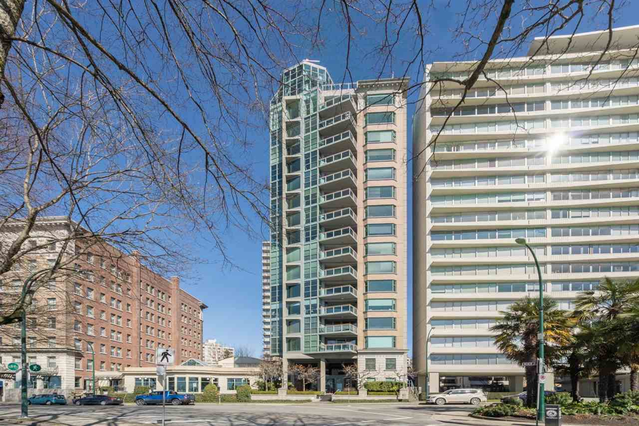 16 1861 BEACH AVENUE - West End VW Apartment/Condo for sale, 2 Bedrooms (R2429538) - #3
