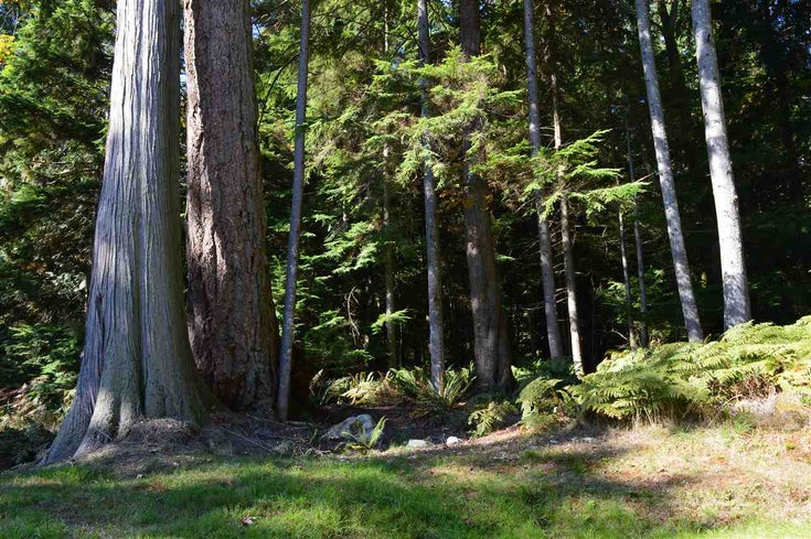 LOT 80 WEST BAY ROAD - Gambier Island  for sale(R2429595)
