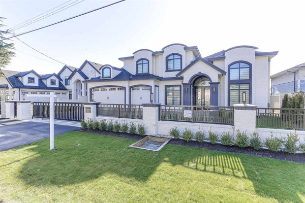 3280 LAMOND AVENUE - Seafair House/Single Family for sale, 5 Bedrooms (R2429599)