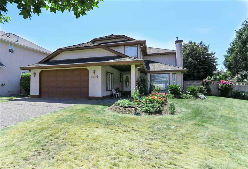 12292 63A AVENUE - Panorama Ridge House/Single Family for sale, 4 Bedrooms (R2430248) - #1
