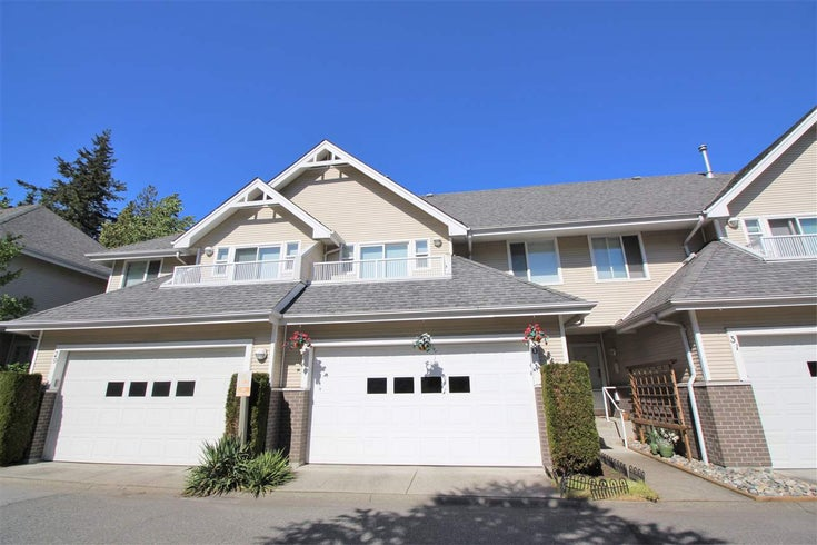 30 13918 58 AVENUE - Panorama Ridge Townhouse for sale, 4 Bedrooms (R2431028)