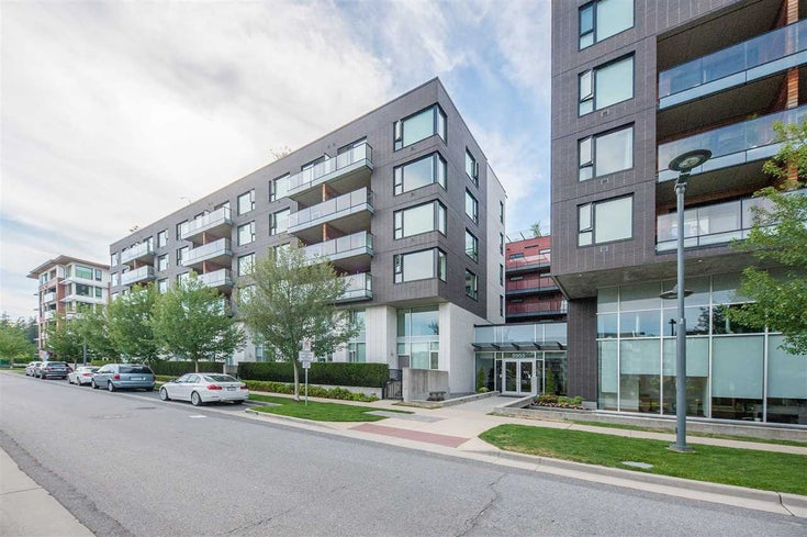 107 5955 BIRNEY AVENUE - University VW Apartment/Condo for sale, 2 Bedrooms (R2431214)