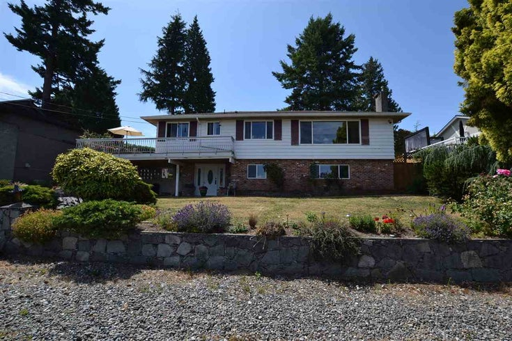 1069 WALALEE DRIVE - English Bluff House/Single Family for sale, 4 Bedrooms (R2431444)