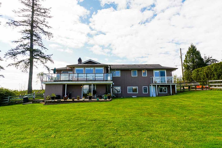 21163 0 AVENUE - Campbell Valley House with Acreage for sale, 4 Bedrooms (R2432433)