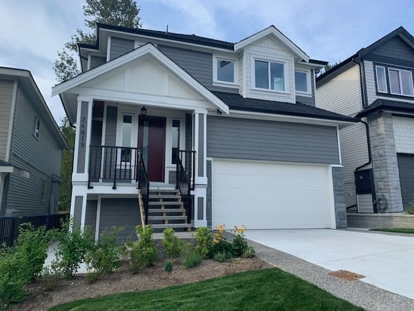24619 101B AVENUE - Thornhill MR House/Single Family for sale, 6 Bedrooms (R2432862)