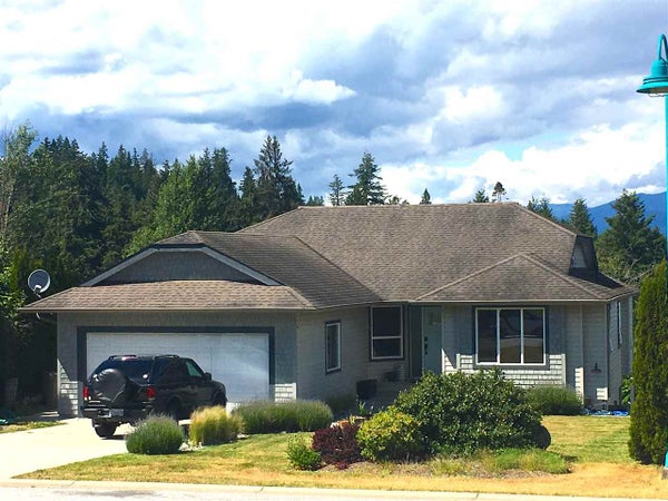 5884 TURNSTONE CRESCENT - Sechelt District House/Single Family for sale, 5 Bedrooms (R2433309)