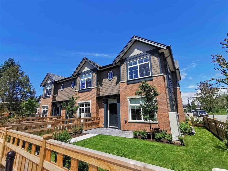 39 7191 LECHOW STREET - McLennan North Townhouse for sale, 4 Bedrooms (R2433389)