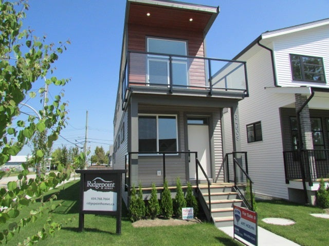 34609 2ND AVENUE - Abbotsford East House/Single Family for sale, 2 Bedrooms (R2433434)