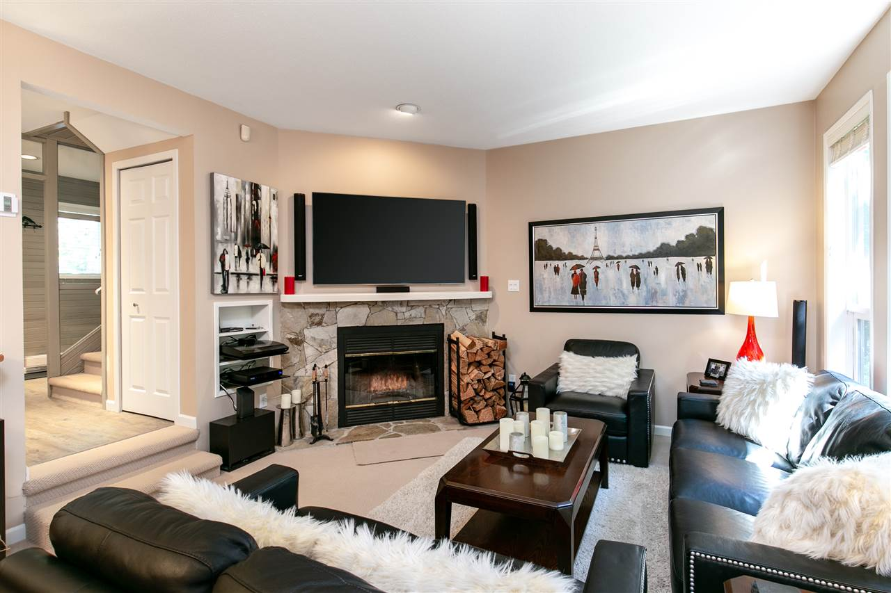 66 6127 EAGLE RIDGE CRESCENT - Whistler Cay Heights Townhouse for sale, 2 Bedrooms (R2433638)