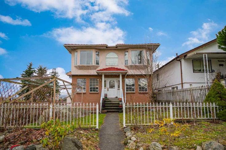 3405 E PENDER STREET - Renfrew VE House/Single Family for sale, 6 Bedrooms (R2433939)
