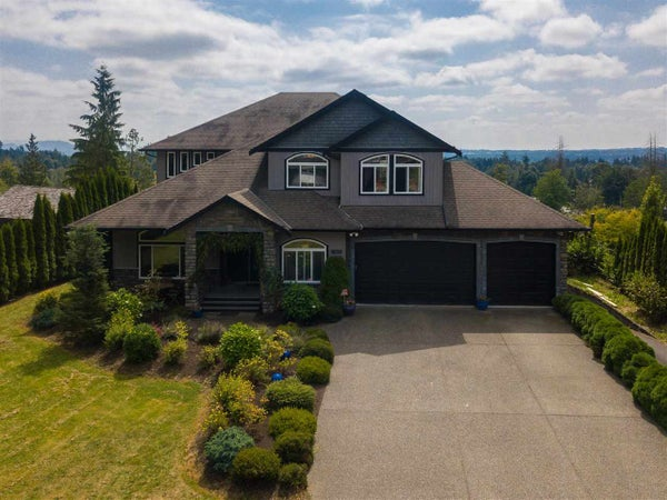 31860 BENCH AVENUE - Mission BC House/Single Family for sale, 5 Bedrooms (R2434883)