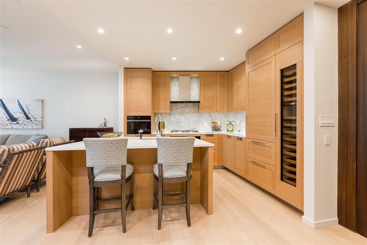 409 1355 BELLEVUE AVENUE - Ambleside Apartment/Condo for sale, 2 Bedrooms (R2435064) - #11
