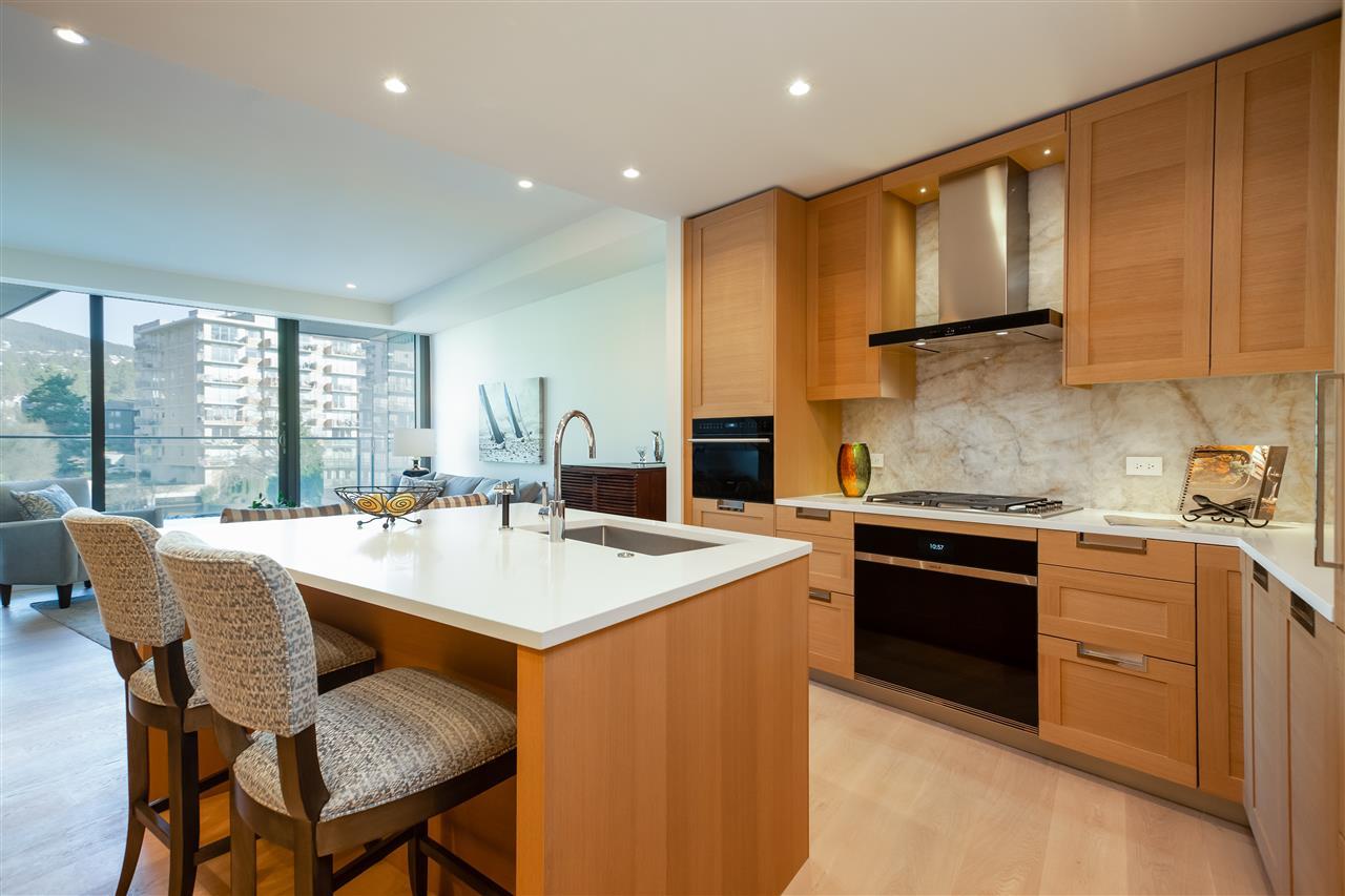 409 1355 BELLEVUE AVENUE - Ambleside Apartment/Condo for sale, 2 Bedrooms (R2435064) - #13