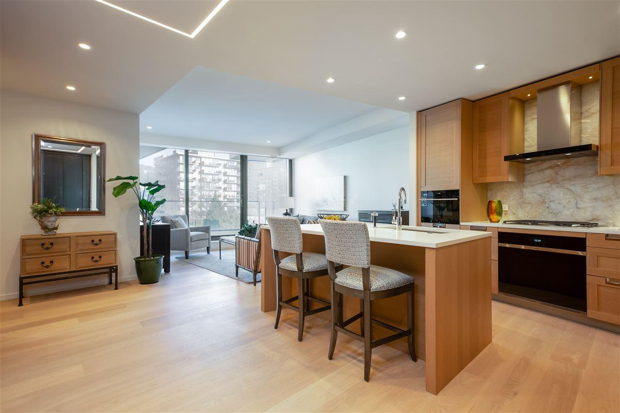 409 1355 BELLEVUE AVENUE - Ambleside Apartment/Condo for sale, 2 Bedrooms (R2435064) - #15