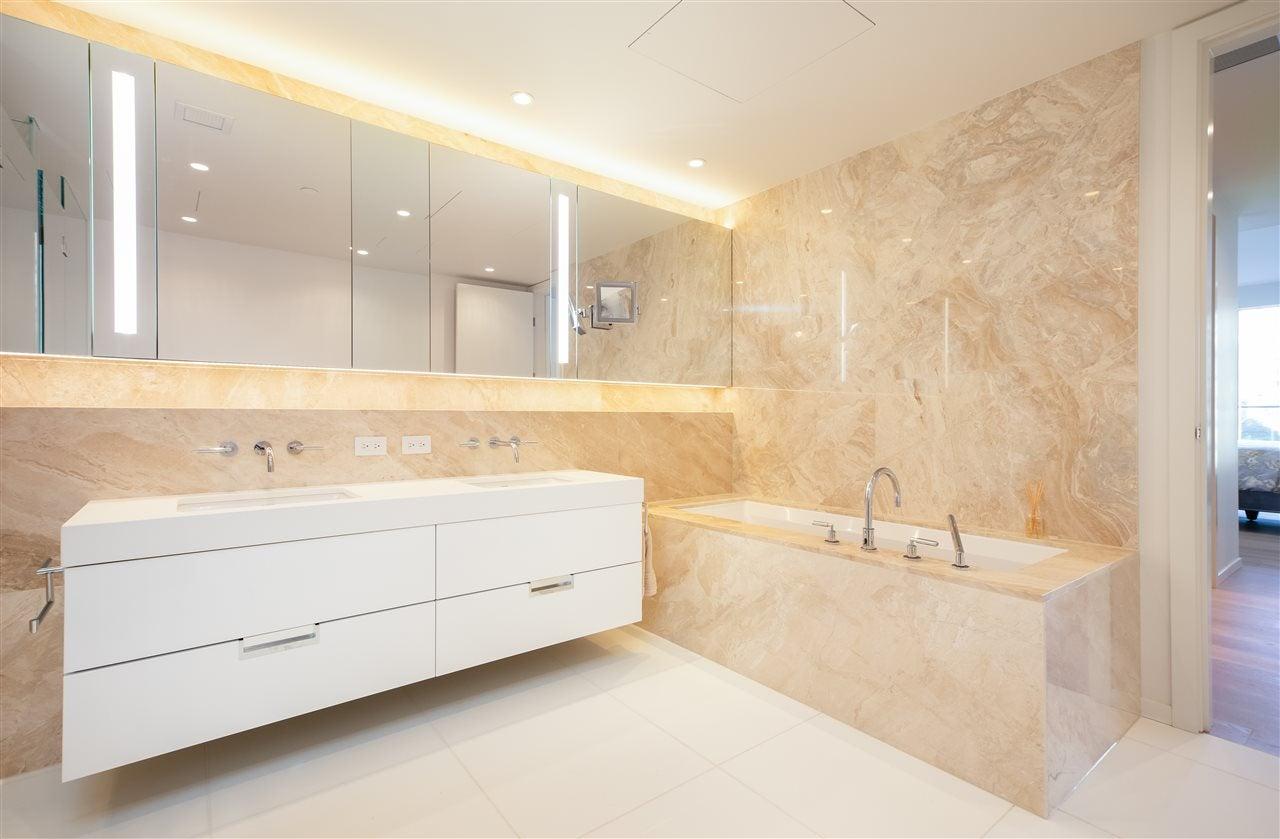 409 1355 BELLEVUE AVENUE - Ambleside Apartment/Condo for sale, 2 Bedrooms (R2435064) - #20