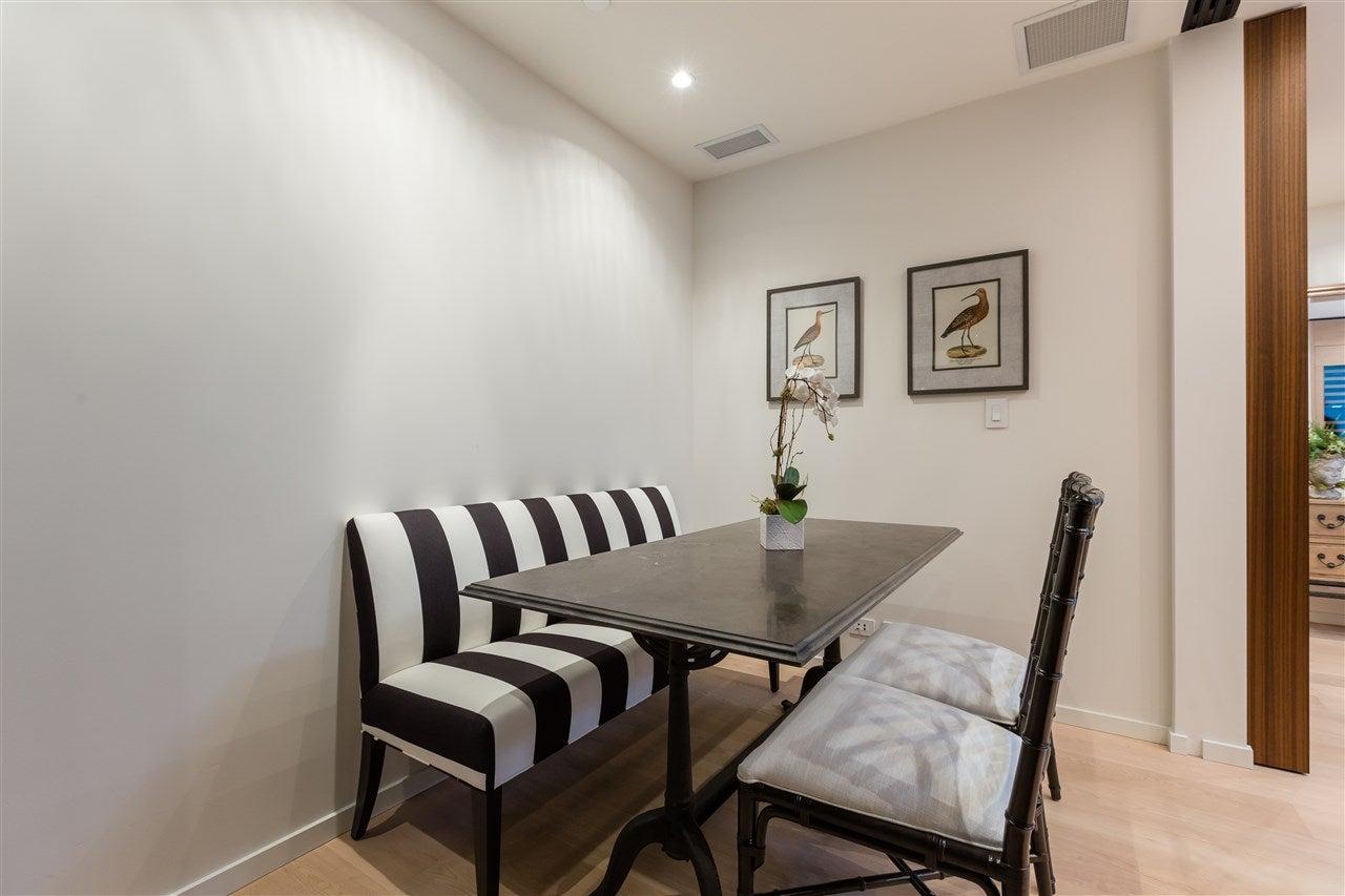 409 1355 BELLEVUE AVENUE - Ambleside Apartment/Condo for sale, 2 Bedrooms (R2435064) - #8