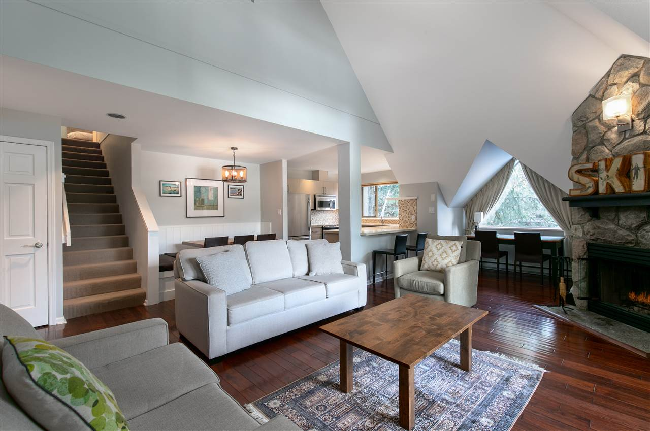 23 4636 BLACKCOMB WAY - Benchlands Townhouse for sale, 3 Bedrooms (R2435199)