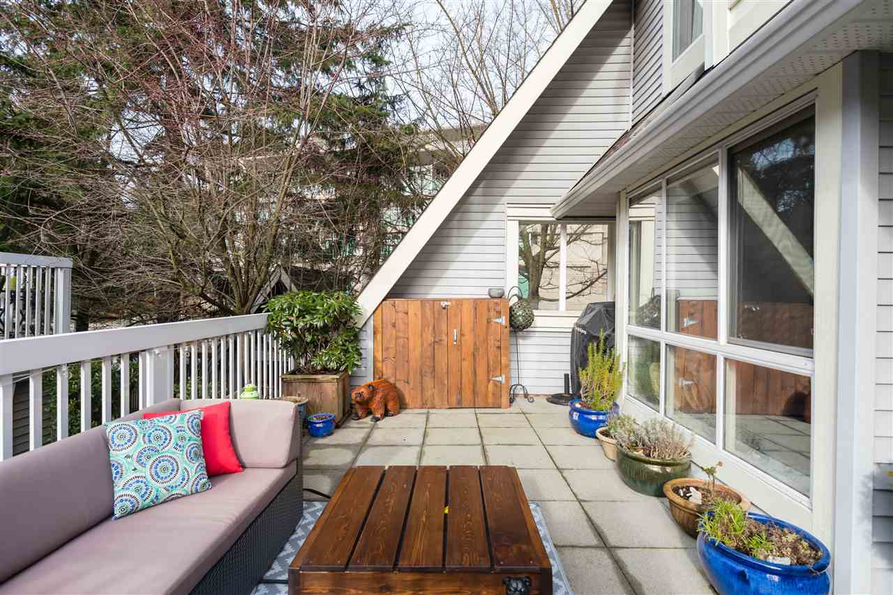 4 1073 LYNN VALLEY ROAD - Lynn Valley Townhouse for sale, 2 Bedrooms (R2435814) - #10