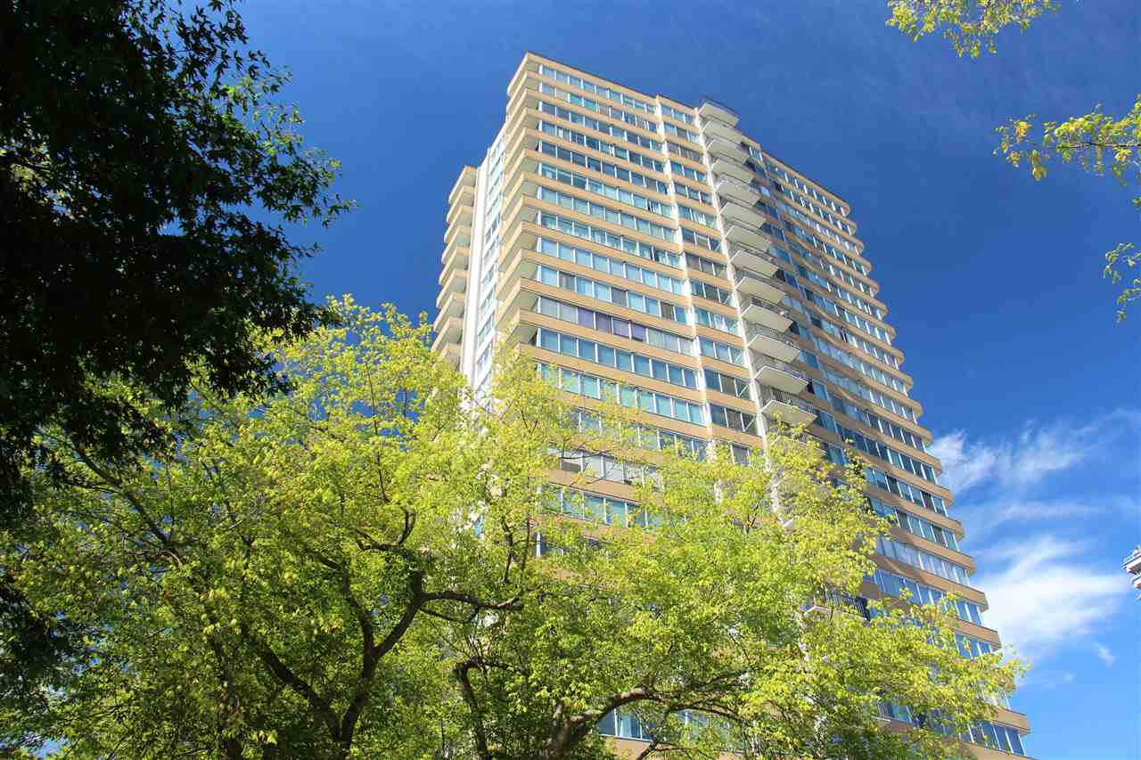 404 2055 PENDRELL STREET - West End VW Apartment/Condo for sale, 1 Bedroom (R2435888) - #19