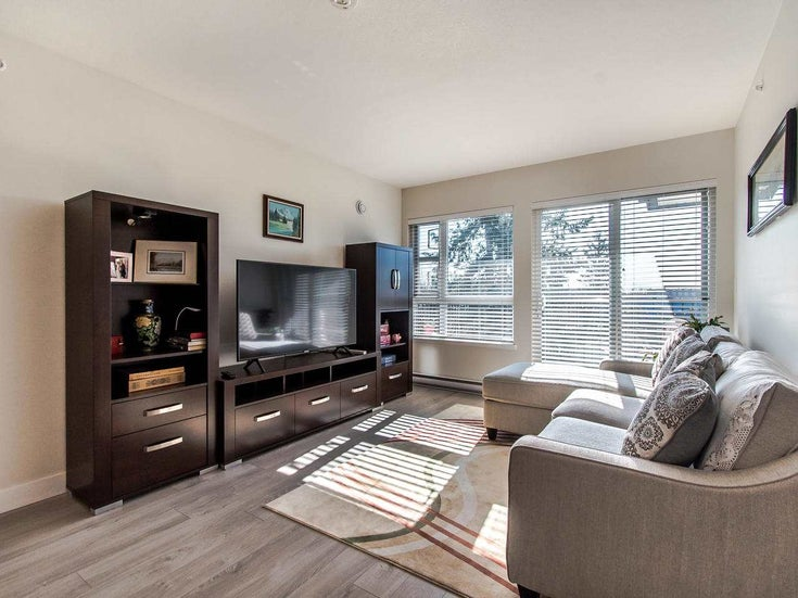 407 22562 121 AVENUE - East Central Apartment/Condo for sale, 2 Bedrooms (R2436132)