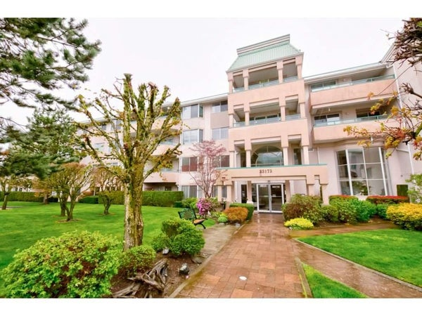 237 33173 OLD YALE ROAD - Central Abbotsford Apartment/Condo for sale, 2 Bedrooms (R2436270)