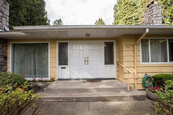 3521 W 47TH AVENUE - Southlands House/Single Family for sale, 2 Bedrooms (R2436451)
