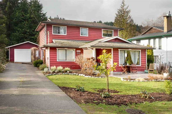 736 MAPLEWOOD LANE - Gibsons & Area House/Single Family for sale, 3 Bedrooms (R2436545)
