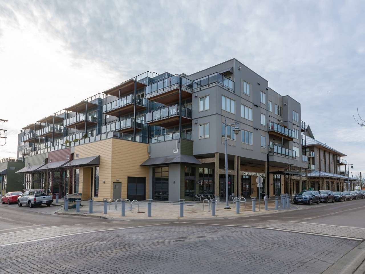 311 6168 LONDON ROAD - Steveston South Apartment/Condo for sale, 2 Bedrooms (R2437241)