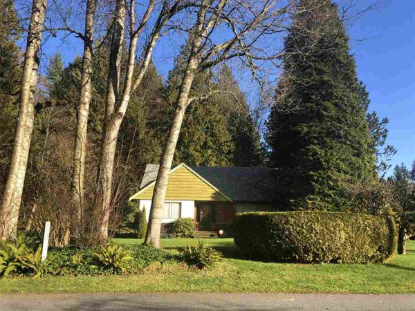 4290 198 STREET - Brookswood Langley House/Single Family for sale, 4 Bedrooms (R2437404)