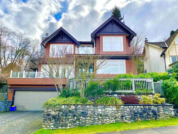 4306 LOCARNO CRESCENT - Point Grey House/Single Family for sale, 6 Bedrooms (R2437497)