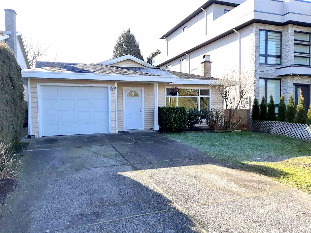 6140 GOLDSMITH DRIVE - Woodwards House/Single Family for sale, 3 Bedrooms (R2437900)