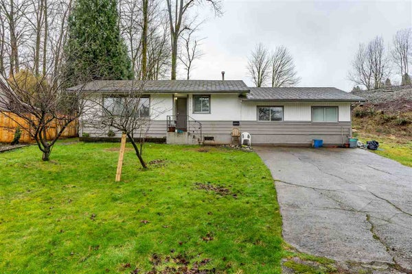33730 MOREY AVENUE - Central Abbotsford House/Single Family for sale, 4 Bedrooms (R2438129)