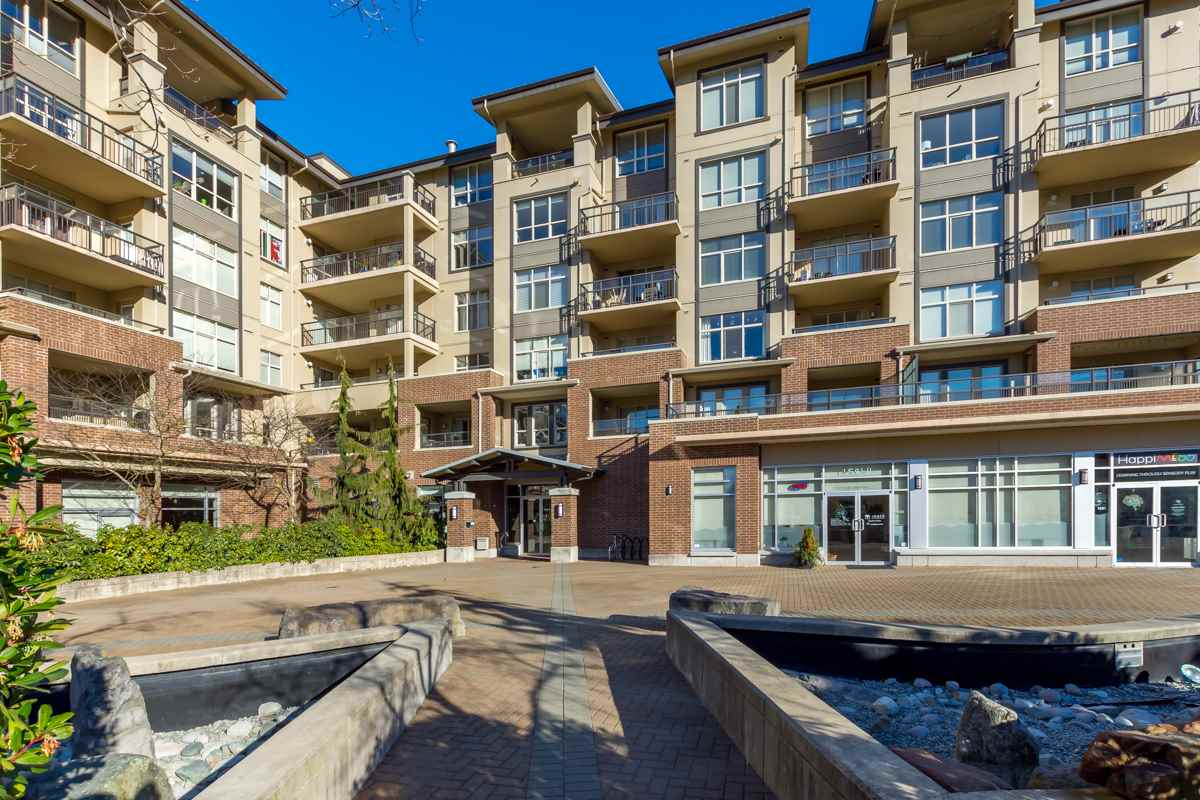 308 1211 VILLAGE GREEN WAY - Downtown SQ Apartment/Condo for sale, 2 Bedrooms (R2438317)