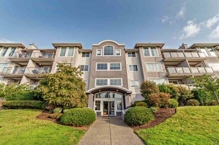 107 33599 2ND AVENUE - Mission BC Apartment/Condo for sale, 2 Bedrooms (R2438499)