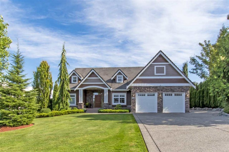 17038 GREENWAY DRIVE - Fleetwood Tynehead House/Single Family for sale, 5 Bedrooms (R2439109)
