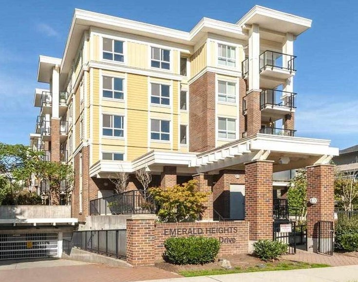 103 13883 LAUREL DRIVE - Whalley Apartment/Condo for sale, 1 Bedroom (R2439262)