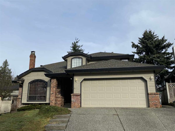 16173 GLENBROOK PLACE - Fraser Heights House/Single Family for sale, 3 Bedrooms (R2439407)