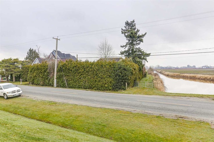3400 W RIVER ROAD - Ladner Rural House/Single Family for sale, 3 Bedrooms (R2439467)